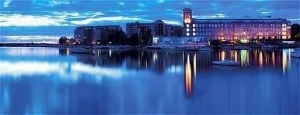Holiday Club Tampere Spa Hotel