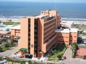 Helnan Port Said Hotel