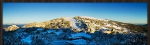 Grand Mercure Chalet Mt Buller