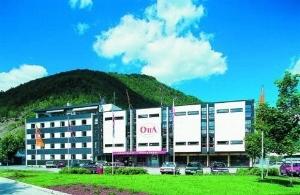 Norlandia Otta Hotel