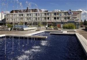 Sokos Hotel Lappee