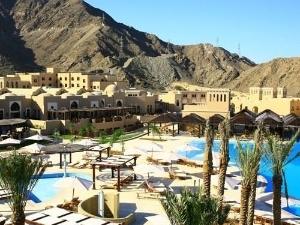 Miramar Al Aqah Beach Resort Fujairah