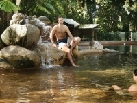 Coconut Beach Rainforest Lodge