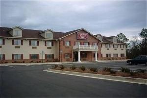 Country Hearth Inn Lexington