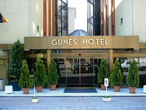 Airport Gunes Hotel