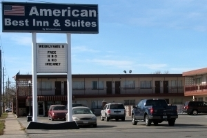 American Best Inn And Suites