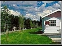 Rivers Edge Resort And Cottage