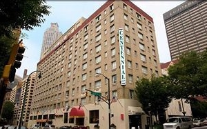 Holiday Inn Express and Suites Atlanta Downtown