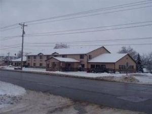 Motel 60 And Villa