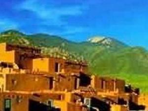 Indian Hills Inn Taos Plaza