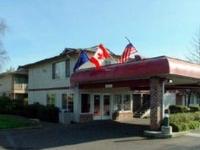 Village Inn Springfield Oregon Hotel