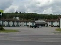 Americas Best Inns Iron Mounta