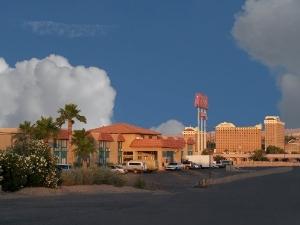 Nevada Club Inn