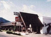Yodeler Motel