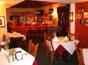 Ammonnoosuc Inn And Restaurant
