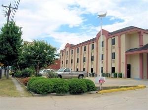 Country Hearth Inn Columbia Sc