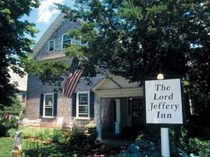 The Lord Jeffery Inn