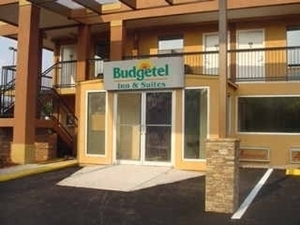Budgetel Inn Atlanta Northeast