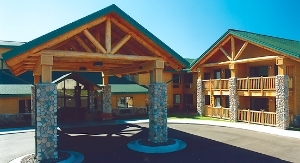 Americas Best Inn and Suites - Shell Lake