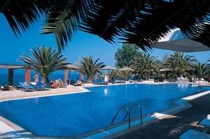 Alexandra Beach Thassos Spa Re