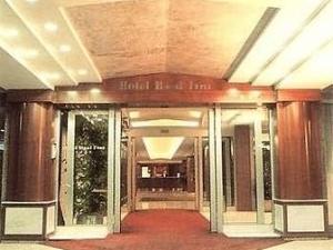 Hotel Real Fini Via Emilia