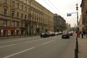 Nevsky Inn