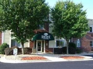 Home Towne Suites Clarksville