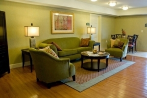 Home-Towne Suites Tuscaloosa