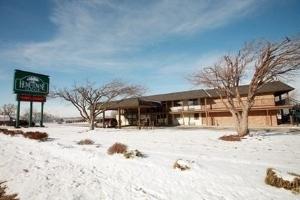 Home-Towne Lodge Omaha