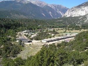 Mt Princeton Hot Sprgs Resort