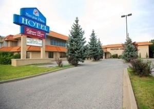 Howard Johnson Plaza Hotel Windsor