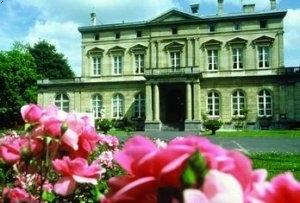 Chateau de La Motte Fénelon