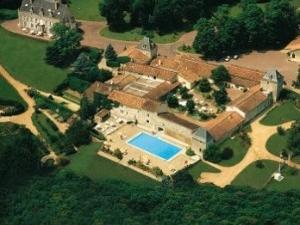 Chateau De Perigny