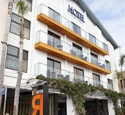 Hotel Erwin, A Joie de Vivre Boutique Hotel
