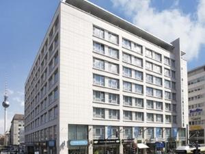 NH Berlin Friedrichstrasse