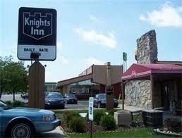 Knights Inn Toledo South