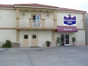 Knights Inn Suites Bakersfield