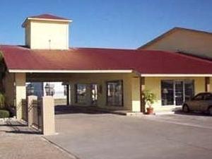 Knights Inn Bay City