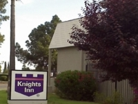 Knights Inn Stockton