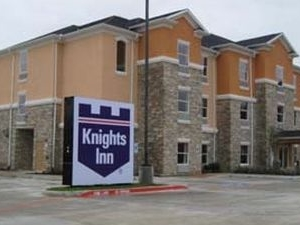 Knights Inn Ft Worth