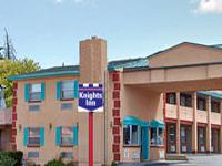 Knights Inn Cedar City