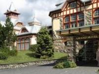 Grand Hotel Kempinski High Tat