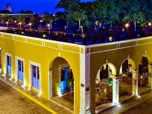 The Hacienda Puerta Campeche, A Luxury Collection Hotel