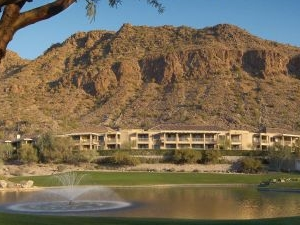 Canyon Suites At Phoenician
