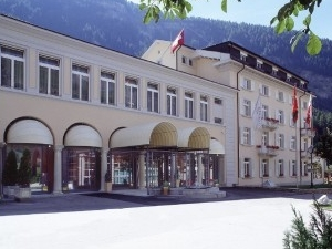 Lindner Hotels Leukerbad