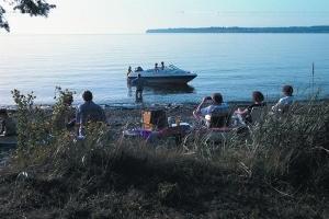 Resort At Birch Bay