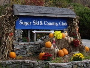 Sugar Ski & Country Club