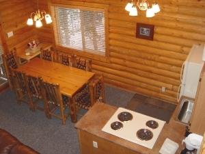 Bear River Lodge