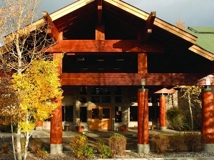 River Rock Lodge