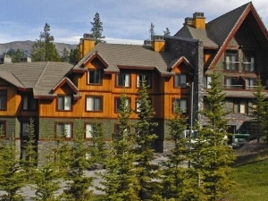 Resort At Canmore Banff